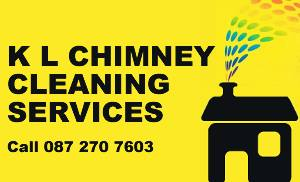 K L Chimney Cleaning Services